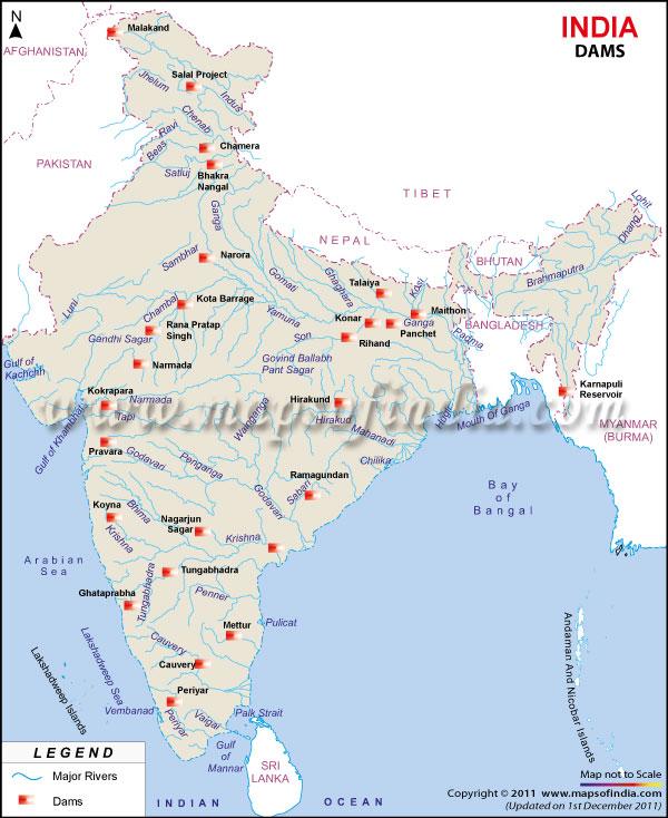 india-map-dams