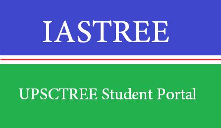 IASTREE - Student Portal
