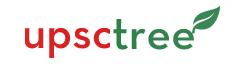UPSCTREE Mobile Logo
